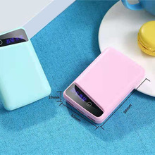 3 Pcs18650 USB Power Bank Battery Charger Case Ports DIY Box For iPhone For Smart Phone MP3 Electronic Mobile Charging 3 USB