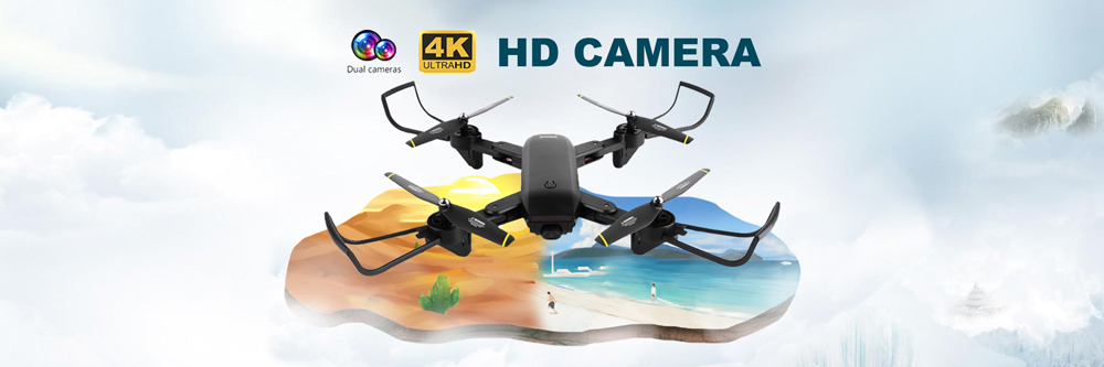 SYMA X5C (Upgrade Version) RC Drone 6 Axis Remote Control