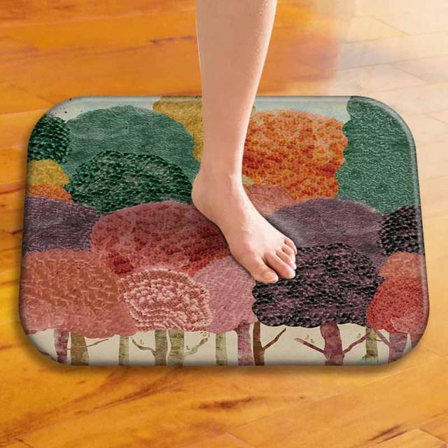 Hot Welcome Waterproof Floor Mat Marilyn Monroe Kitchen Rugs Bathroom Carpets Decorative Stair Mats Home Decor Crafts Rug Aliexpress
