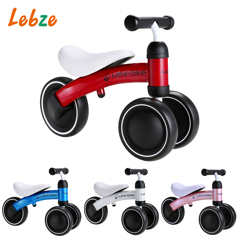 Children Balance Bike Tricycle For Kid Bicycle Baby Walker Go carts For Walking Train Scooter For