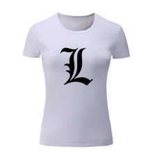 Death Note Symbol Graphic T Shirt Women (5 colors)