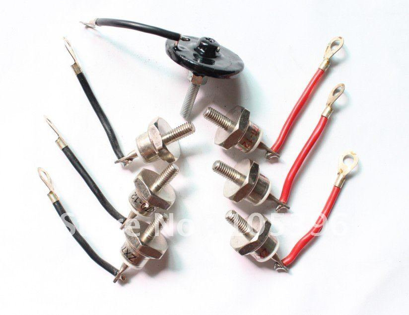 RSK series diode sets on Marathon Alternators RSK6001+fast free shipping by DHL/FEDEX express original meanwell nes 200 24 ac to dc single output 200w 8 8a 24v mean well power supply nes 200