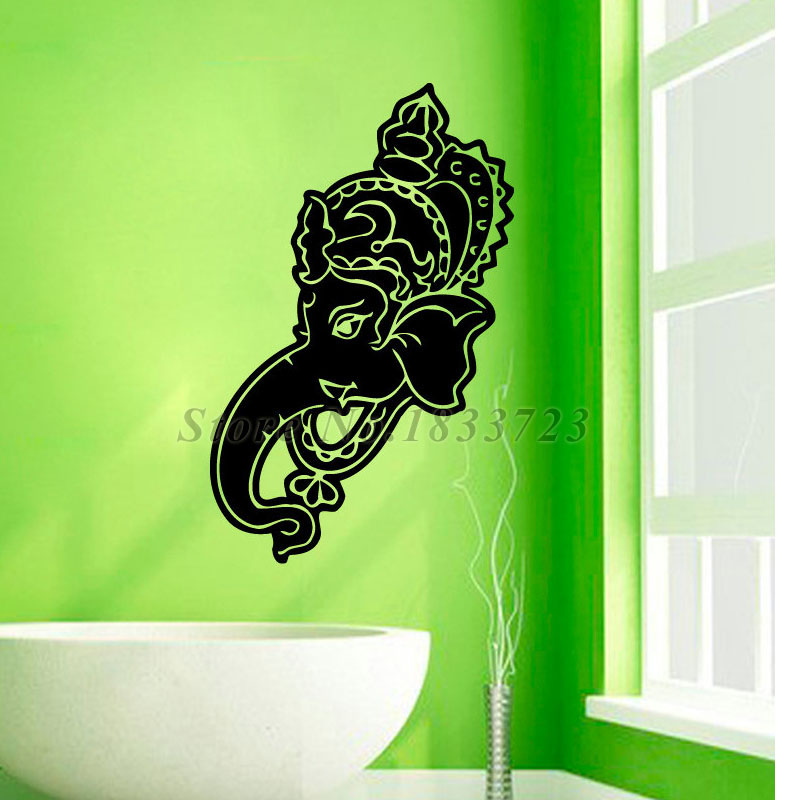Online get cheap elephant wall mural for Elephant wall mural