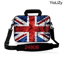 9.7 12 13 14 15 17 Tablet Sleeve Case PC cover Laptop shoulder Bag 10.1 11.6 13.3 15.4 15.6 17.3 Messenger bag Handbag SB-24808