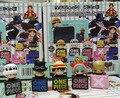5 шт./компл. одна часть трафальгар ло луффи Sabo аниме коллекционные фигурки пвх игрушек для рождественский подарок