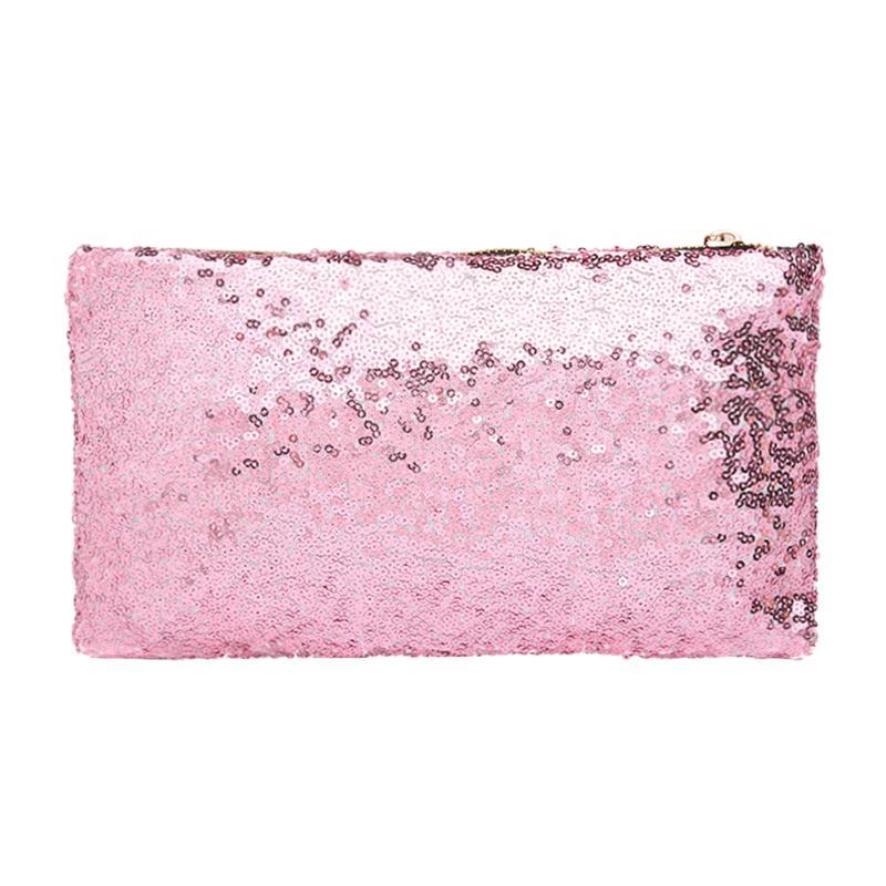 Fashion Women Sequins Clutch Bag Retro Evening Party Glier Envelope Bag db2597eae07b