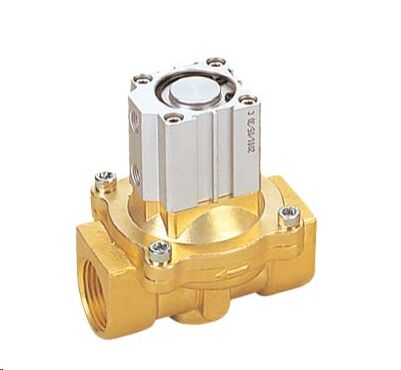 Electronic Water Valve Water Valve Types 2Q250 25 Auto Shut off