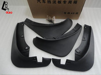 Mud Flap 4pcs A Set Black Mudguards For Mazda 6 Atenza 2013 2014 Fenders