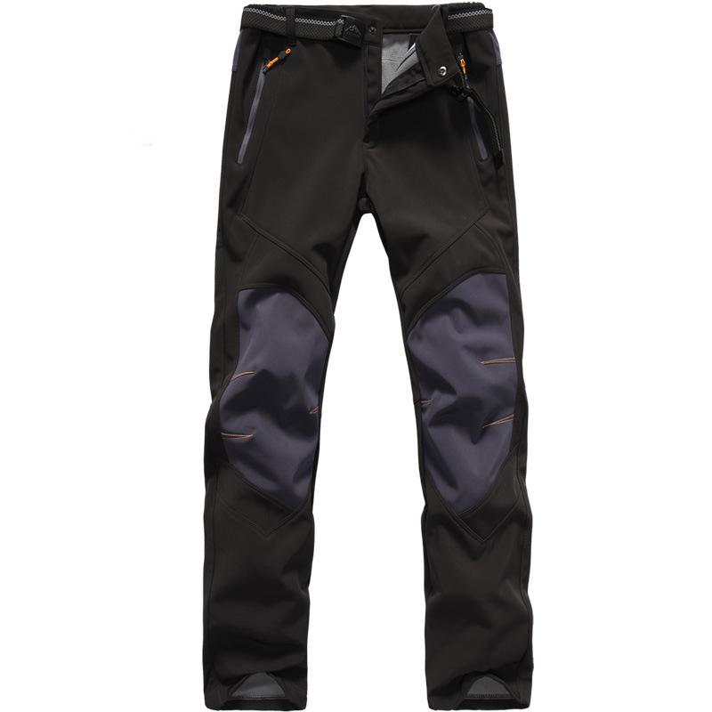 Men's Clothing Winter Mens Fleece Lined Sport Trousers Outdoor Hiking Pants  Climbing Soft Shell Clothing, Shoes & Accessories najdekor.sk