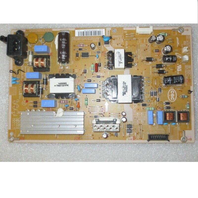 L46SF-DSM BN44-00610A BN44-00610B Good Working Tested 95% new original for power supply board used ua46f5080arl46sf dsm bn44 00610a bn44 00610d pslf111505a good working