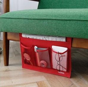 Kreatives Design Sofaside Nacht Sidekick Für Zeitschriften Pappers Ipad  Nachtspeicher Tasche Kostenloser Versand(China (