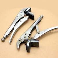 Free Shipping Plier Clamp for Sealing Auto Headlight Retrofit Bi xenon Projector Lens