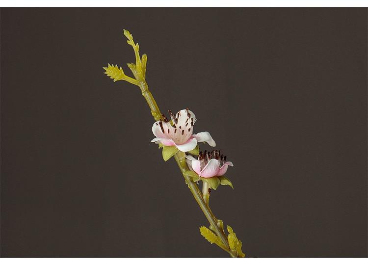 Σούπερ όμορφα τεχνητά λουλούδια - Προϊόντα για τις διακοπές και τα κόμματα - Φωτογραφία 5