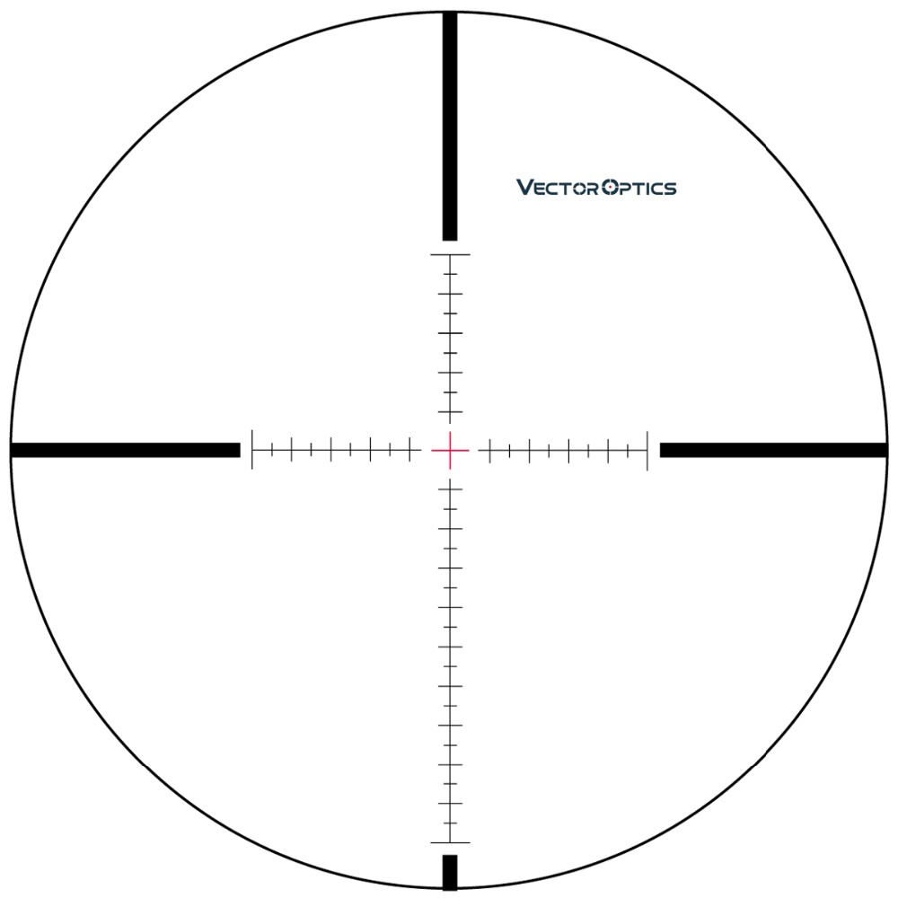VO Counterpunch 6-25x56 Low MP Acom reticle