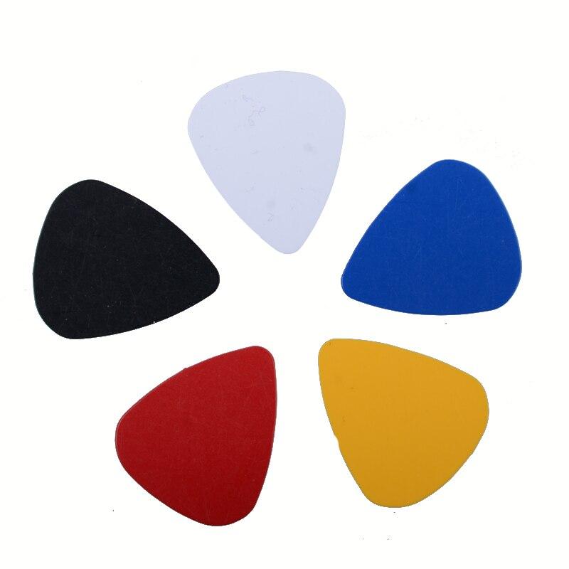 14000 pièces coeur forme ABS guitare Pick 0.5mm acoustique électrique basse Gutiar pick plectrum guitarra instrument de musique - 2