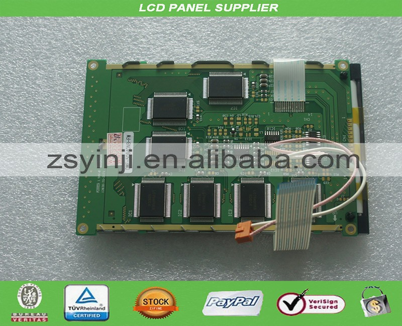 5.7 inch lcd screen DMF-50840NB-FW5.7 inch lcd screen DMF-50840NB-FW