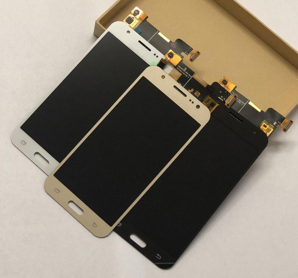 Closeout For Samsung Galaxy J5 2015 J500 J500h J500fn J500f J500m Full Lcd Display Panel Screen