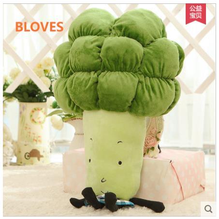 8ae64359662ffc Creatieve knuffel fruit en groenten, broccoli kussen, aardbei kussen,  wortel lappenpop, verjaardagscadeau vrouw in Creatieve knuffel fruit en  groenten, ...