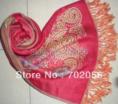 feeling Cotton Scarf wrap shawl Scarves 9PCS/LOT c#2442