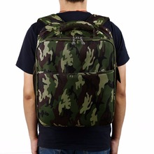 phantom 4 bag General fpv backpack Aerial Waterproof Backpack Camouflage Simple version protection box for DJI