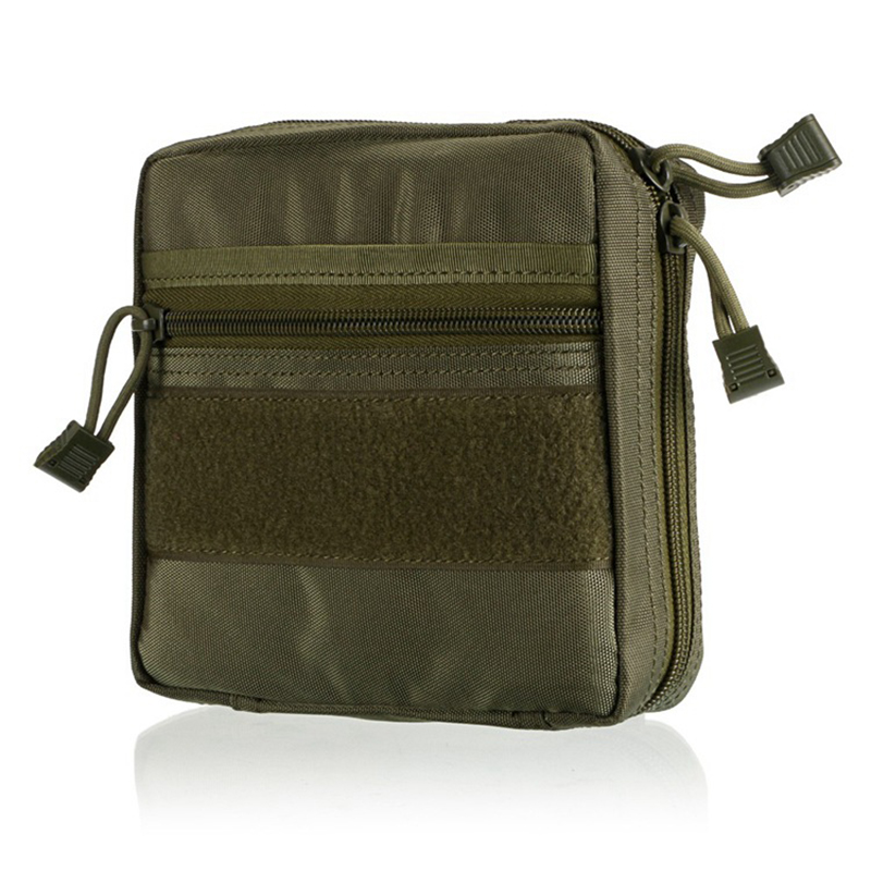 EDC Pouch Waterproof Military MOLLE EMT First Aid Kit Survival Gear Bag Tactical Multi Medical Bag