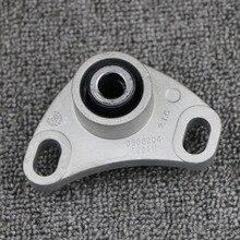 8666204 Right Side Torque Rod Engine Holder Mount Bracket Bushes For V70 2002-2004 XC90 2003-2012 S80 2000-2005 8666205