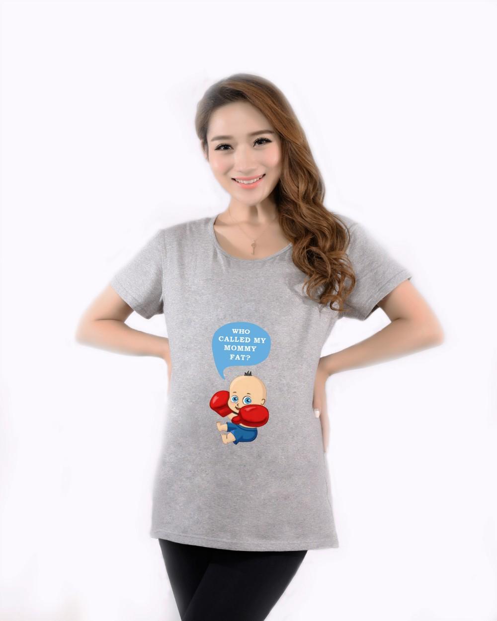 funny maternity shirts (15)
