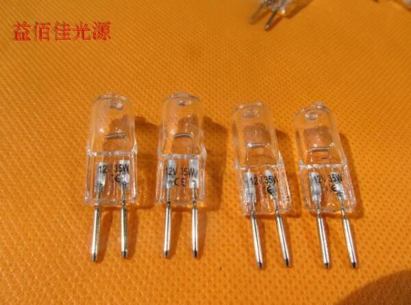 Light bulb g5 3 12v10w 12v 20w 12v 35w 12v 50w 12v 70w 12v100w spotlights pin