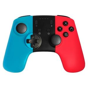 Image 1 - 2019 heißer verkauf wireless joystick Controller Für Nintendo Schalter Pro wireless GamePad