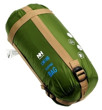 1pc Hot Sale Naturehike Portable Envelope-style Outdoor Camping Sleeping Bag Camping