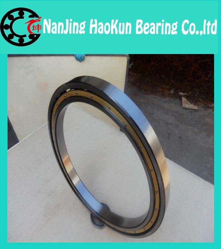 130mm diameter Angular contact ball bearings 7026 C/P5 130mmX200mmX33mm,Contact angle 15,ABEC-5 Machine tool