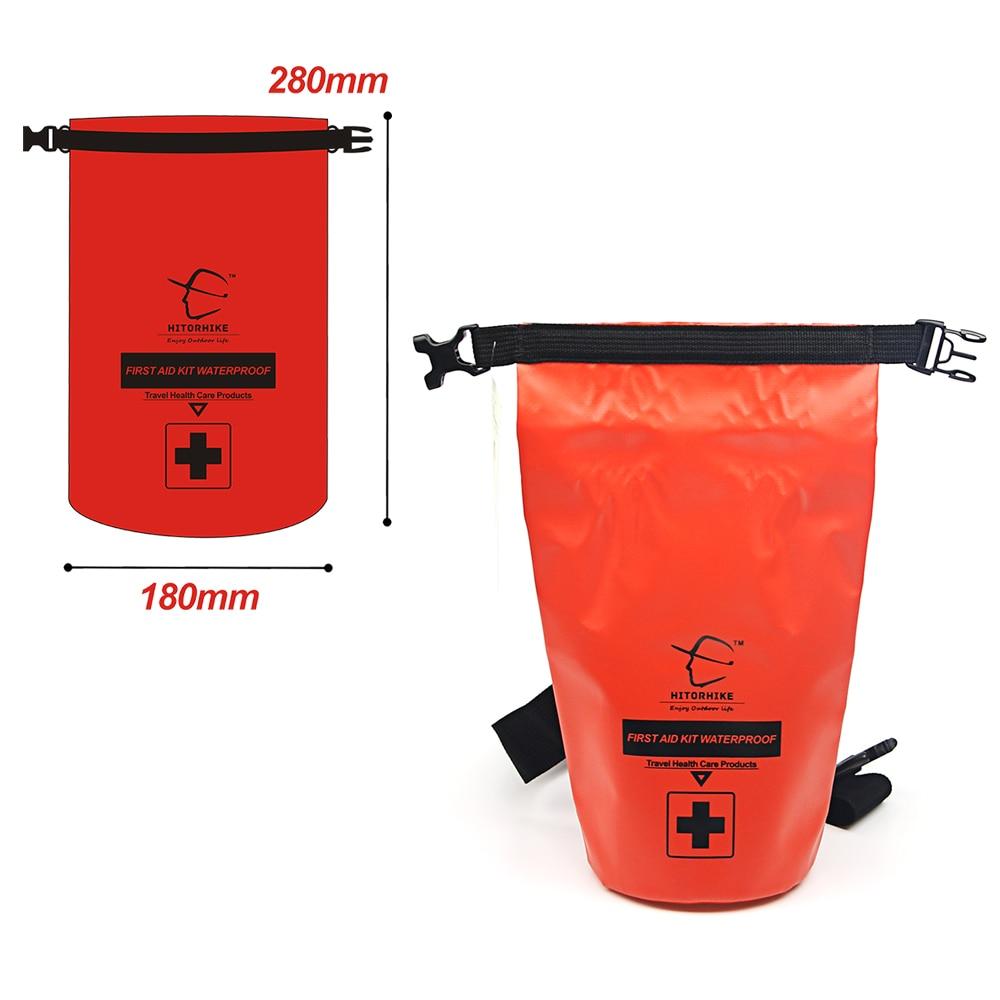 2L Kit Bag Camping