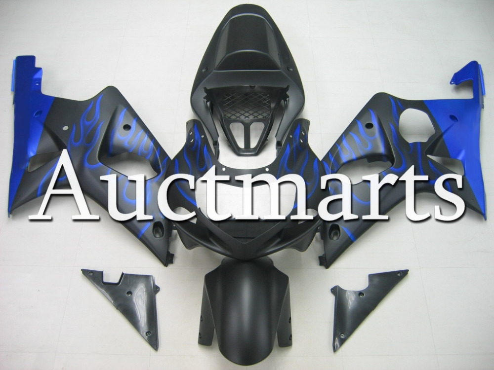 For Suzuki GSX-R 1000 2000 2001 2002 ABS Plastic motorcycle Fairing Kit Bodywork GSXR1000 00 01 02 GSXR 1000 GSX 1000R K2 CB26