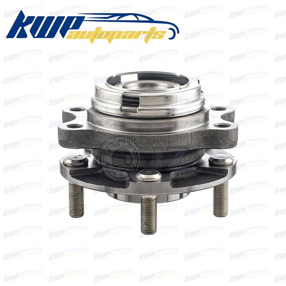 FRONT WHEEL HUB FOR INFINITI EX35 FX35 G25 G35 G37 M35 M37 #40202-CG110 front wheel hub for infiniti ex35 fx35 g25 g35 g37 m35 m37 40202 cg110