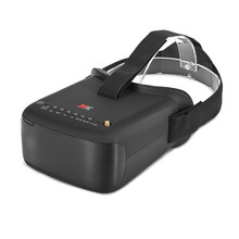 5.8G 40CH FPV Goggles VR Video Glasses for Quadcopter FPV Racing Drone 5 Inch Video Headset With 3.7V 2700mAh Battery