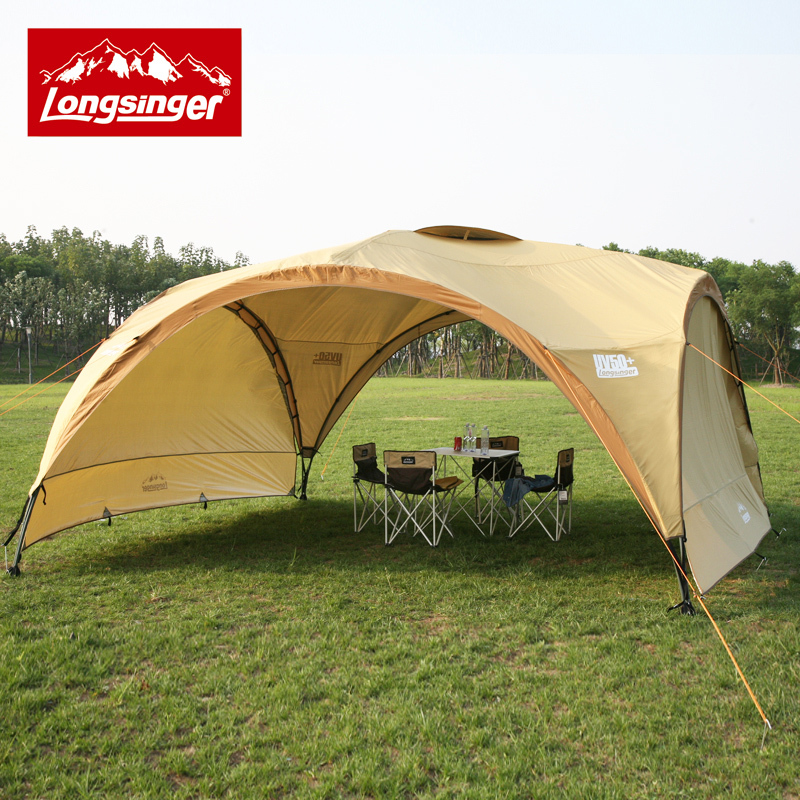 2walls Longsinger Large Canopy Tent Awning Advertising