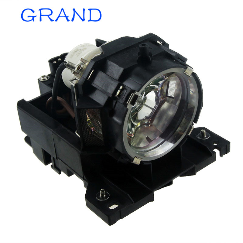 High Brighness DT00871/CPX807LAMP Compattible Lamp With Housing For HITACHI HCP-7100X HCP-8000X HCP-7600X CP-X615 CP-X705