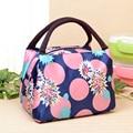 KIBDREAM Cute Cartoon Canvas Shopping Bags Easy Portable Leisure Leisure Bag Mommy Trend Free Shipping