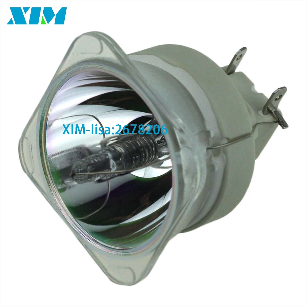 XIM-lisa High Quality Compatible Bare Bulb RLC-063  for VIEWSONIC Pro9500 Projector Bulb Lamp without housing -180days warranty compatible bare projector lamp bulb r9832775 nsha350 for barco phwu 81b phwx 81b phxg 91b