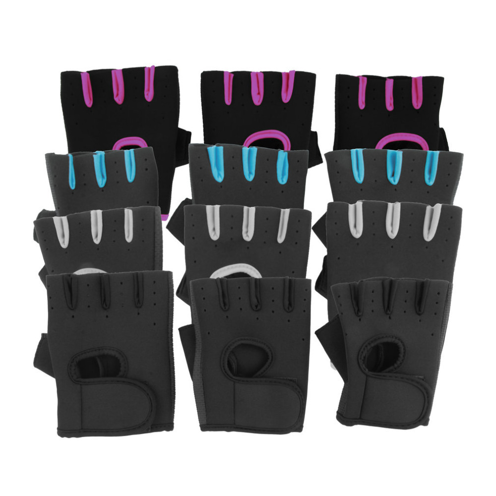 Men Women 1pair Sports Glovess