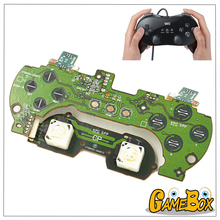 Original PCB  Motherboard for Nintend Wii Pro Pcb Board Mainboard for Wii Gamepad Controller ultimate band wii
