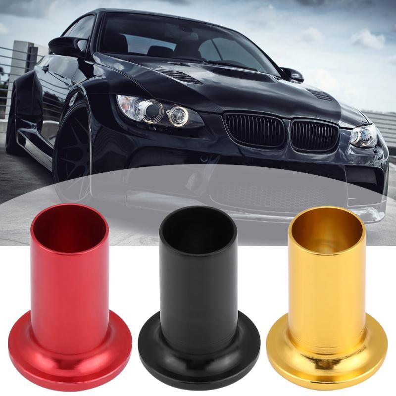 Emergency-Cover-Button Handbrake Universal-Handle Car-Styling