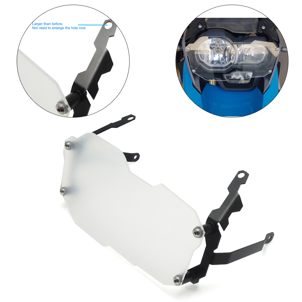 For BMW R1200GS Headlight Protector Guard Lense Cover for BMW R1200 GS Adventure 2014 2015 2016 Water Cooled Models 2013-on приключения на bmw r 1200 gs