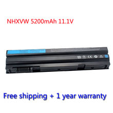 7XINbox 6cell HXVW 8858X Battery For Dell Latitude E5420 E5430 E6420 E6430 E6520 E5530 M5Y0X HCJWT T54FJ 911MD 4YRJH PRRRF KJ321(China)