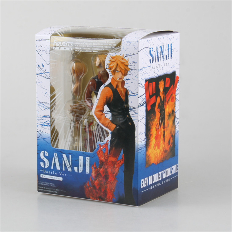 FANTASTIC FOUR Movie THE TORCH flame version 30cm PVC figure Toy Biz