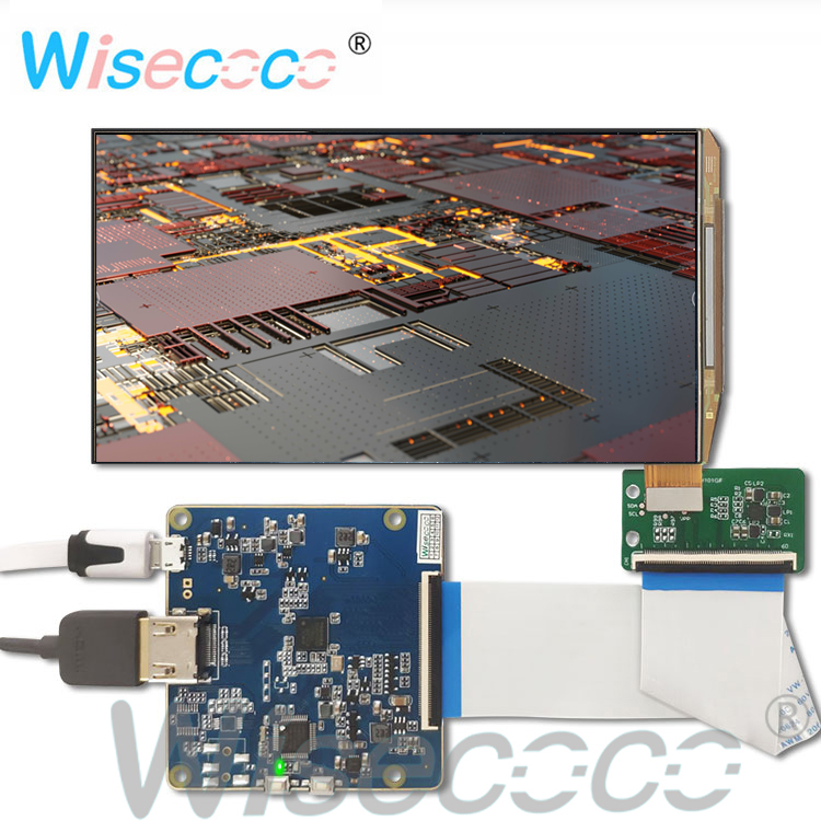 5.5 FHD OLED 1080 * 1920 OLED HD screen with controller board driver board5.5 FHD OLED 1080 * 1920 OLED HD screen with controller board driver board