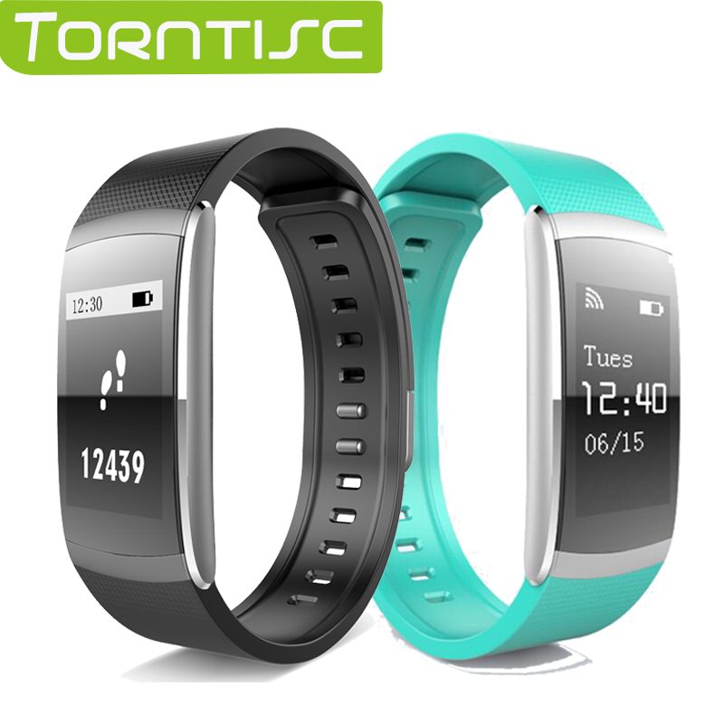 Original iWown I6 PRO Smart Wristband IP67 Waterproof with Heart Rate Monitor Gesture Control Call Message