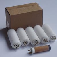Free Shipping 230v 1550W Hot Air Welder Heat Element Heating Elements For Hot Air Plastic Welder