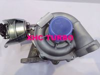 NEW GT15 762328-5002 S Turbo Turbocharger para PEUGEOT 307 308 4008 508  CITROEN C2 C3 C4 C5 DS3 DV6C DV6TED4 1.6HDi 82KW 84KW 07-