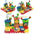 Электрические Блоки 81 шт. Различные Развивающие Игрушки Несколько Вариантов Написания Творческих Детские Игрушки Пластиковая Модель Комплекты #3178